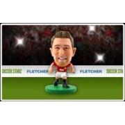 Figurina Soccerstarz Man Utd Darren Fletcher