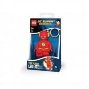 LEGO Super Heroes, Breloc cu lanterna - The Flash