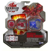 BakuTremor (Aquos): Bakugan Super Assault - Bakugan Gundalian Invaders Series (CPH1)