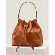 Boden Hellbraun Octavia Tasche mit Zugband Damen Boden, Eine Größe, Brown