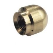 Karcher Csőtisztító fúvóka 055, 3x30°, 16 mm