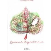 Cancerul dragostea mea - Mioara Grigore