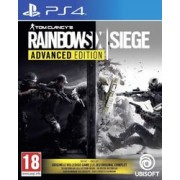 [PS4] Rainbow Six Siege