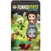 Joc De Societate Funko Games Pop! Funkoverse: Rick And Morty Expandalone English Board Game