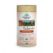 Tulsi bio chai masala szálas tea 100g