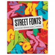 Street Fonts - English Softcover