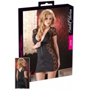 Kleid mit Zip XL