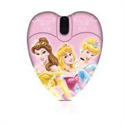 Disney Princess Mini Optical USB Mouse , Retail