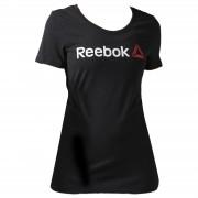 Tricou femei Reebok Fitness Linear Read BK6651