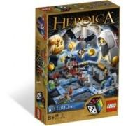 LEGO Jeu Lego Heroica - Ilrion 3874