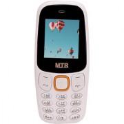 MTR SIMBA DUAL SIM BIG BATTERY CAMERA BLUETOOTH BIG SOUND FM MULTIMEDIA MOBILE PHONE