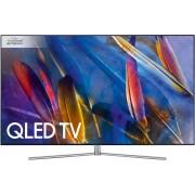 "Samsung QE55Q7F 55"" Ultra HD QLED Television - Silver"