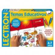Lectron Temas Educativos - Diset