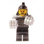 LEGO Ninjago Minifig Karlof - with Gorilla Fists