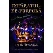 Imparatul de purpura, Cronicile Imparatiei de Purpura, Vol. 2/Herbie Brennan