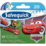 Salvequick Cars (14 st)