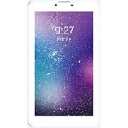 Salora Fontab 3G (7 Inch Display 8 GB Wi-Fi + 3G Calling White-Gold)