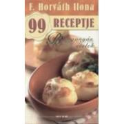 Burgonyás ételek /F. Horváth Ilona 99 Receptje 6.