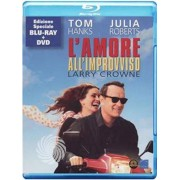 Video Delta L'amore all'improvviso - Larry Crowne - Blu-Ray
