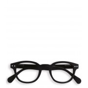 Izipizi Leesbrillen #C Reading Glasses Zwart