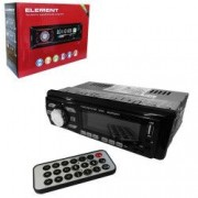 Radio MP3 Player Auto / USB / SD Card / AUX /Bluetooth / 4 x 50 W / Telecomanda