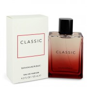 Banana Republic Classic Red Eau De Parfum Spray (Unisex) 4.2 oz / 124.21 mL Men's Fragrances 550819