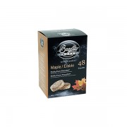 Bradley Smoker Pecan Flavour Bisquettes 48-pack