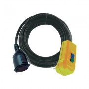 Személyvédő adapter-vezeték, BRENNENSTUHL (620604)