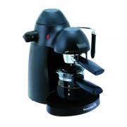 Espressor cafea Hausberg, 650 W, 3.5 Bar, 4 cesti, 2 functii