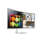 "Samsung LCD 34"" C34F791WQUXEN VA Panel Ultra WQHD 21:9 2xHDMI DP USB curved Quantum dot"
