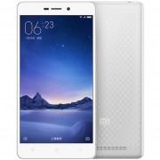 "Xiaomi Redmi 3 Android 5.1 Octa-core Smartphone W / 5.0 ""TFT, 2 GB De RAM, 16 GB De ROM - Blanco Plateado"