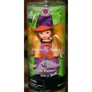 Kelly as a witch Halloween Party RARE