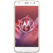 Смартфон MOTOROLA MOTO Z2 PLAY DS, 5.5 инча, 64 GB, Dual SIM, Златист, SM4488AJ1N6