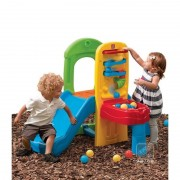 Turnulet Play Ball Fun Climber Step2