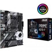Asus Základní deska Asus Prime X570-P Socket AMD AM4 Tvarový faktor ATX Čipová sada základní desky AMD® X570