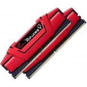 Memorija G.Skill 16 GB Kit (2x8 GB) DDR4 3200 MHz Ripjaws V, F4-3200C16D-16GVR