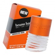 Bruno Banani Absolute Man eau de toilette 30 ml Uomo