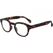 IZIPIZI Brillen Herren, Kunststoff, schwarz