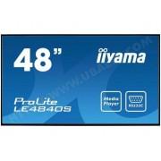 IIYAMA Ecran 48 pouces Full HD Prolite LE4840S-B1