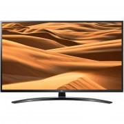"LG 43um7450 Tv Led 43"" 4k Ultra Hd Hdr Smart Tv Wifi Classe A Google Assistant"