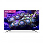 "Hisense 58R5 58"" 4K UHD Smart LED TV"