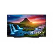 LG OLED77C9PLA Grafit