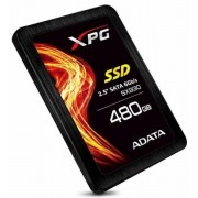 A-Data SX930 ssD (ASX930ss3-480GM-C) - 2.5 Zoll SATA3 - 480GB