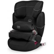 Cybex Aura-Fix Pure Black Autostol - CYBEX Babytillbehör biltillbehör 512107039
