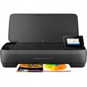 HP OfficeJet 252 tintasugaras multifunkciós mobil nyomtató