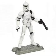 Star Wars: Saga Legends 2010 Clone Trooper-Episode II (SL10) Action Figure
