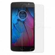 9H dureza 0.26mm pelicula de protector de pantalla de vidrio templado para Motorola MOTO G5S plus