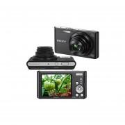 Sony Cyber-shot DSC-W830 20.1 MP Digital Camera With 8x Zoom & Full HD 720p Video (Black) - International Version...