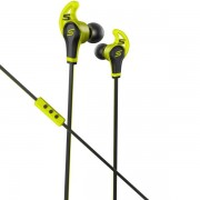SMS Audio STREET by 50 Cent In-Ear Wired Sport mit Mikrofon Gelb