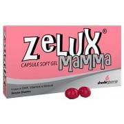 SHEDIR PHARMA Zelux Mamma 30cps Molli